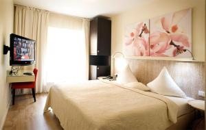 Hotel Andel: hotels Prague - Pensionhotel - Hotels