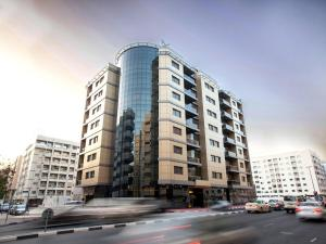 Apartamento Xclusive Maples Hotel Apartment, Dubai