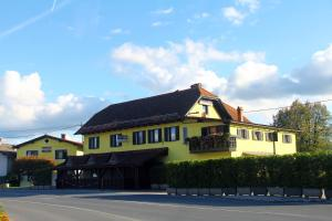Bed And Breakfast Kralj