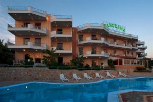 Photo of Hotel Apartments Panorama