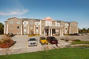 Photo of Best Western Plus Sand Bass Inn And Suites