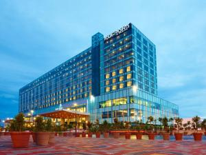 Four Points By Sheraton Kuching