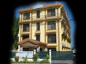 Photo of Marriotti Hotel Dar Es Salaam