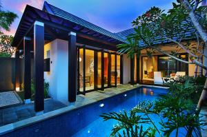 The Jineng Villas By Karaniya Experience