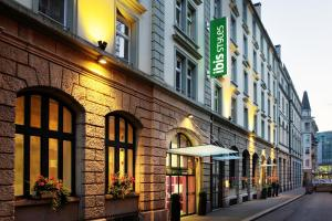 Photo of Ibis Styles Luzern