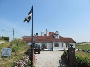 Upton Cross B&B in Bude, Cornwall, England