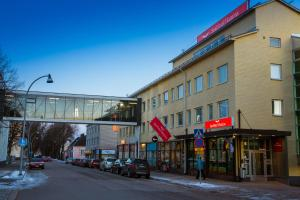 Photo of Spa Hotel Hamina