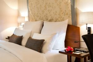 Royal Windsor Hotel Grand Place: hotels Brussels - Pensionhotel - Hotels