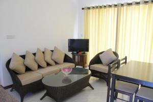 Central Self Catering Apartments