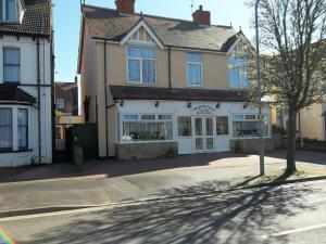 Chantry Villa Hotel in Skegness, Lincolnshire, England