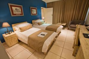 Protea Hotel by Marriott Chingola, Szállodák  Chingola - big - 4