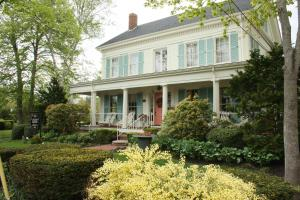 Captain Farris House Bed & Breakfast