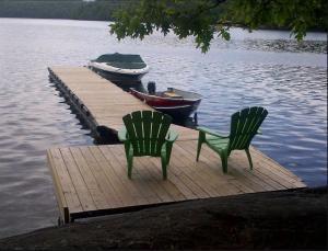 Photo of Muskoka Shores Cottages