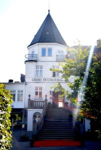 Photo of Grand Hôtel Mölle