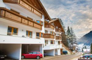 Photo of Appartements Fliana St. Anton