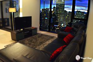 Royal Stays Apartments Melbourne Cbd