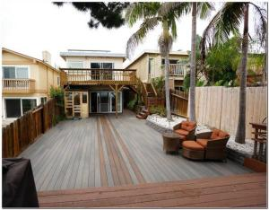 Amsi Pacific Beach Beryl Four Bedroom House