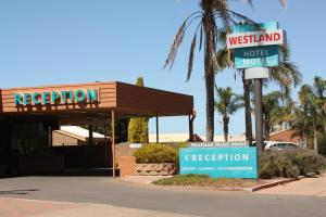 Photo of Westland Hotel Motel