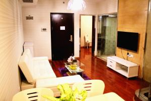 Shenzhen Haicheng Boutique Apartment