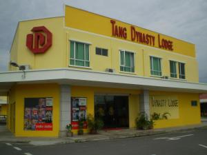 Photo of Tang Dynasty Lodge Tuaran