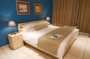 Protea Hotel by Marriott Chingola, Szállodák  Chingola - big - 11