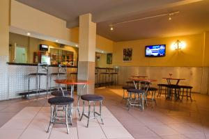 Protea Hotel by Marriott Chingola, Szállodák  Chingola - big - 10