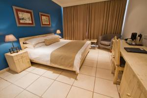 Protea Hotel by Marriott Chingola, Szállodák  Chingola - big - 3