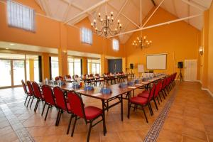 Protea Hotel by Marriott Chingola, Szállodák  Chingola - big - 9