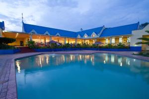Protea Hotel by Marriott Chingola, Szállodák  Chingola - big - 8