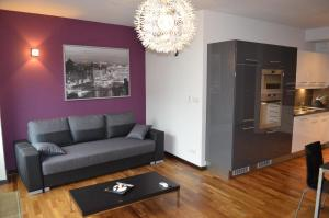 Appartamento Palace Luxury Apartments Krakow - Szlak, Cracovia