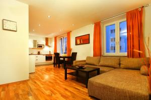 Apartment Moriz