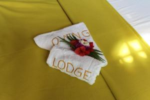 Oveng Lodge