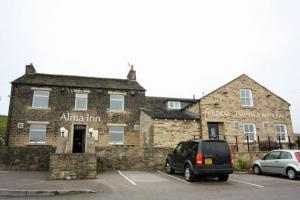 The Alma Inn in Sowerby Bridge, West Yorkshire, England