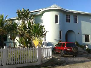 Belize City Villa
