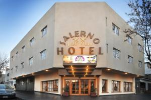 Photo of Hotel Salerno