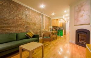 Beautiful Two Bedroom East Village Apartment