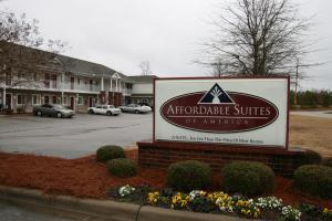 Affordable Suites Wilson