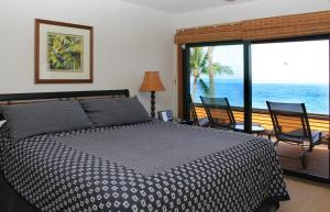 Three-Bedroom Oceanfront