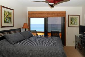 Premium Three-Bedroom Oceanfront