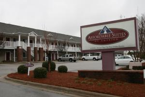 Photo of Affordable Suites Rocky Mount