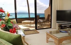 Two-Bedroom Oceanfront