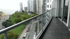 One-Bedroom Apartment - Malecon Armendariz 289