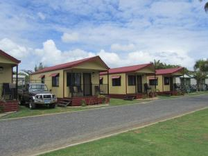 Photo of Big4 Capricorn Palms Holiday Village