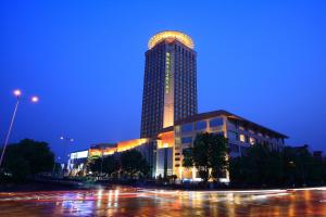 Photo of New Century Grand Hotel Shaoxing