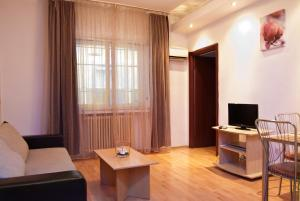 Downtown Apartments Romana Square