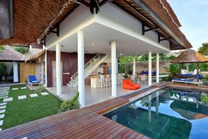 Photo of Villa Bukit Nusa Lembongan