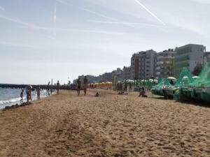 Acapulco Beach, Hotels  Lido di Jesolo - big - 29