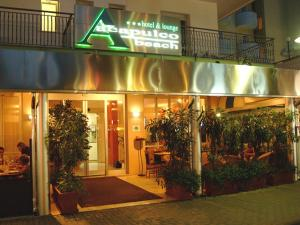 Acapulco Beach, Hotels  Lido di Jesolo - big - 47