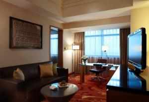 Executive King Suite with Lounge Access