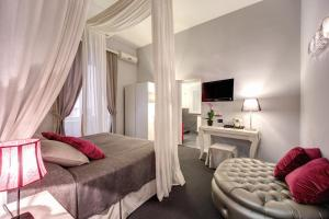 Residenza Bourbon: hotels Rome - Pensionhotel - Hotels